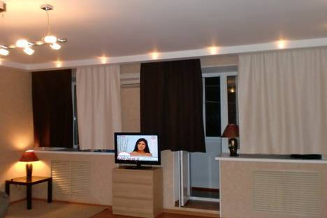 Сдается 1-комнатная квартира посуточно в Уфе, Проспект Октября,37/2.