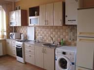 Сдается посуточно 1-комнатная квартира в Калининграде. 47 м кв. ул. Горького, 26