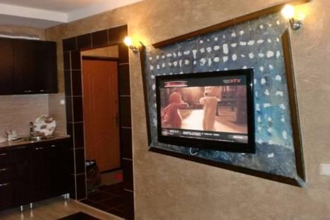 Сдается 1-комнатная квартира посуточнов Уфе, ул. Рихарда Зорге, 43/1.