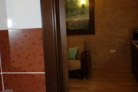 Сдается 2-комнатная квартира посуточнов Уфе, ул. Рихарда Зорге, 46.