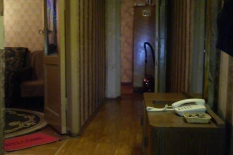 Сдается 2-комнатная квартира посуточно в Выборге, Ленинградское шоссе, 31.