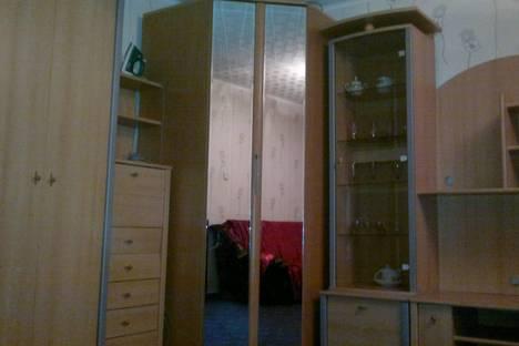 Сдается 2-комнатная квартира посуточнов Новокузнецке, Октябрьский 37.
