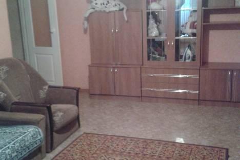 Сдается 1-комнатная квартира посуточно в Благовещенске, калинина 135.