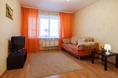 Сдается 2-комнатная квартира посуточнов Томске, ул. Красноармейская, 119.
