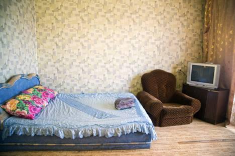 Сдается 1-комнатная квартира посуточнов Дивногорске, ул. Горького, 37.