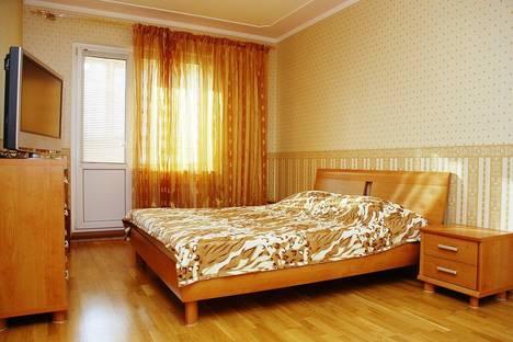 Сдается 1-комнатная квартира посуточно в Костроме, ул. Советская, 97.