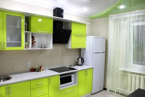 Сдается 1-комнатная квартира посуточнов Костроме, ул. Подлипаева, 21.