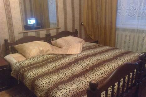 Сдается 2-комнатная квартира посуточно в Тамбове, ул. Маяковского, 2.