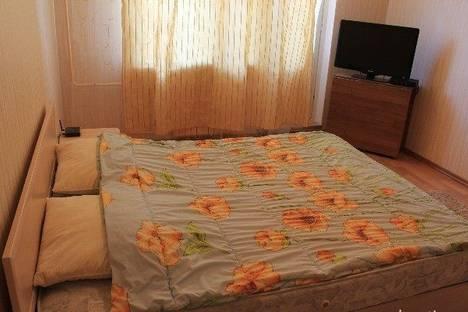 Сдается 2-комнатная квартира посуточнов Костроме, ул. Свердлова, 82.