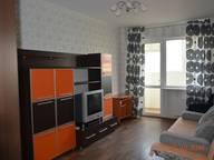 Сдается посуточно 1-комнатная квартира в Перми. 38 м кв. ул. Клары Цеткин, 25а