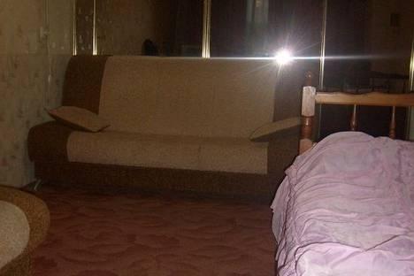Сдается 1-комнатная квартира посуточнов Ульяновске, ул. 12 Сентября, д 89.