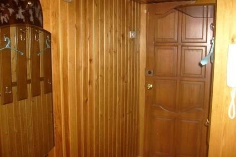 Сдается 1-комнатная квартира посуточнов Ульяновске, ул. 12 Сентября, 89.