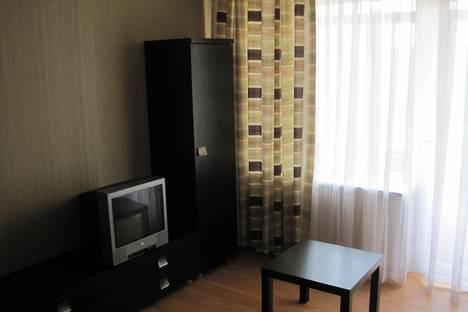 Сдается 1-комнатная квартира посуточно в Калининграде, Ленинский проспект, 39 а.