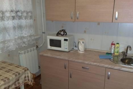 Сдается 1-комнатная квартира посуточнов Екатеринбурге, Малышева 21.2.