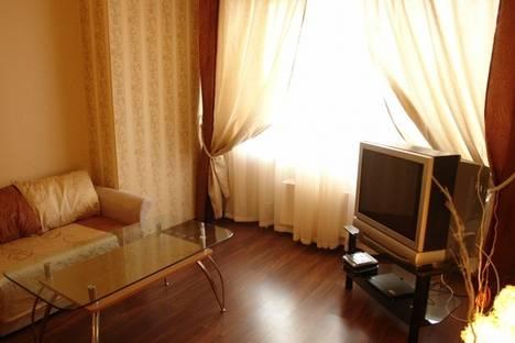 Сдается 1-комнатная квартира посуточнов Екатеринбурге, Ключевская 15.