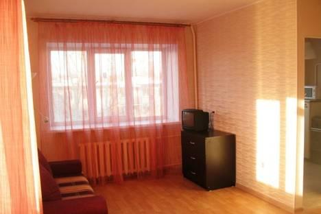 Сдается 1-комнатная квартира посуточнов Екатеринбурге, Заводская 36.