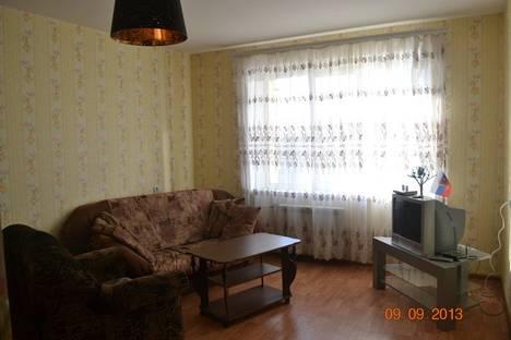 Сдается 2-комнатная квартира посуточно во Владимире, Владимир.ул.Куйбышева. 5.