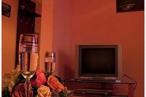Сдается 1-комнатная квартира посуточно в Норильске, проезд Котульского19.