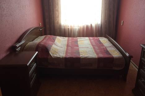 Сдается 2-комнатная квартира посуточнов Братске, ул. Гагарина, 51.