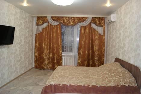 Сдается 1-комнатная квартира посуточнов Воронеже, ул. Кропоткина, 11А.