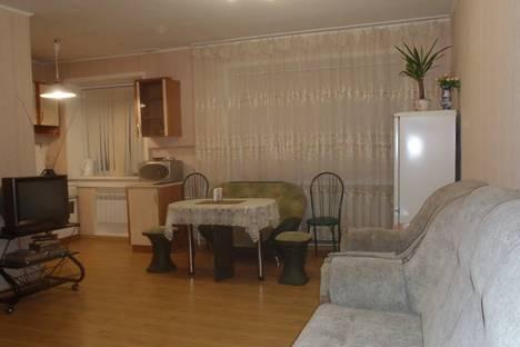 Сдается 2-комнатная квартира посуточнов Горно-Алтайске, пр. Коммунистический, 51.