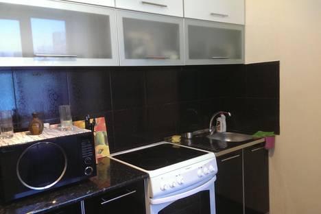 Сдается 1-комнатная квартира посуточно в Норильске, ул. Кирова, 6.