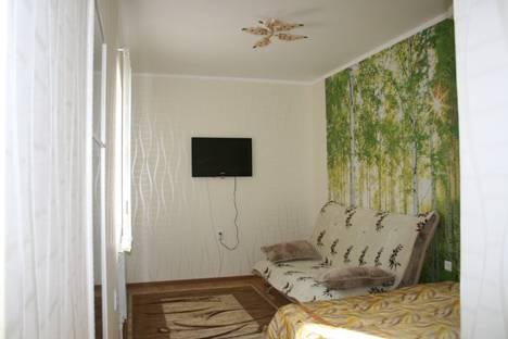 Сдается 1-комнатная квартира посуточно в Ессентуках, ул. Кисловодская,  30а.