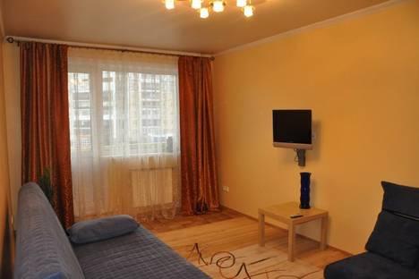 Сдается 1-комнатная квартира посуточнов Новокузнецке, Кирова, 88.