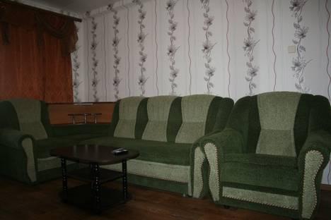 Сдается 1-комнатная квартира посуточно в Ессентуках, ул. Кисловодская, 41.
