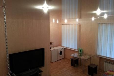 Сдается 1-комнатная квартира посуточнов Братске, Наймушина, 36.