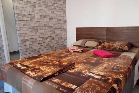 Сдается 1-комнатная квартира посуточно в Самаре, улица Гастелло, 41.