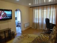 Сдается посуточно 1-комнатная квартира в Сыктывкаре. 35 м кв. ул. Старовского 34