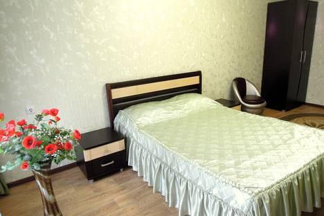 Сдается 2-комнатная квартира посуточнов Пятигорске, РОМАШКА, ул.Ю.Фучика, 19.