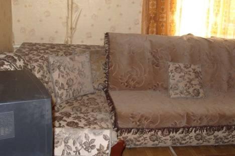 Сдается 1-комнатная квартира посуточнов Гатчине, улица Радищева 20.
