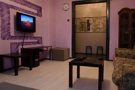 Сдается 3-комнатная квартира посуточнов Екатеринбурге, Свердлова 34.