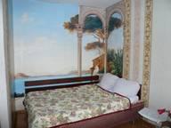 Сдается посуточно 1-комнатная квартира в Екатеринбурге. 29 м кв. Советская 51