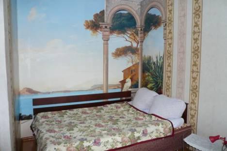 Сдается 1-комнатная квартира посуточнов Екатеринбурге, Советская 51.