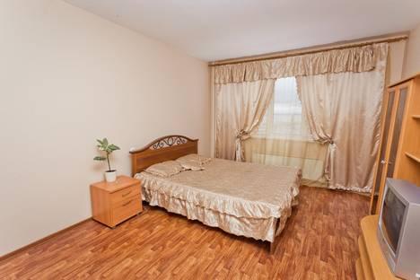 Сдается 1-комнатная квартира посуточнов Нижнем Новгороде, ул. Карла Маркса, 60.