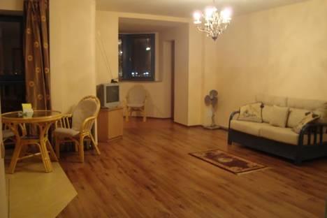 Сдается 1-комнатная квартира посуточнов Екатеринбурге, Красный пер. 8 б.
