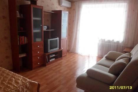 Сдается 1-комнатная квартира посуточнов Екатеринбурге, Восточная 23 а.