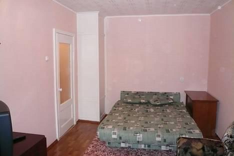 Сдается 1-комнатная квартира посуточнов Екатеринбурге, Электриков 20 а.
