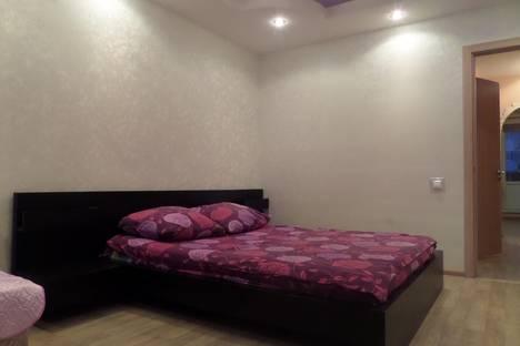 Сдается 1-комнатная квартира посуточнов Чебоксарах, Лукина 6.