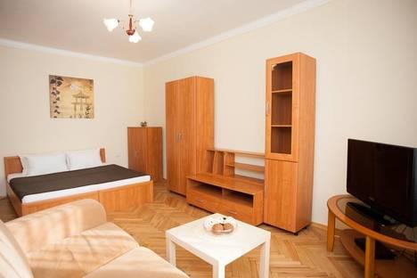 Сдается 1-комнатная квартира посуточнов Реутове, Скаковая улица, 4 к.2.