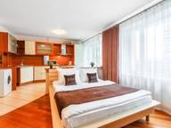 Сдается посуточно 1-комнатная квартира в Москве. 38 м кв. Ул.Обручева, 37
