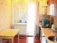 Сдается посуточно 1-комнатная квартира в Казани. 50 м кв. Курская 25