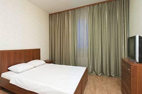 Сдается 1-комнатная квартира посуточнов Климовске, Плавский проезд, 5.