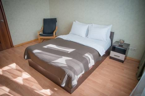 Сдается 1-комнатная квартира посуточно, Плавский проезд, 5.