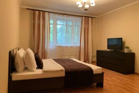 Сдается 1-комнатная квартира посуточно, Ул.Кунцевская, 8, к.2.