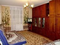 Сдается посуточно 1-комнатная квартира в Санкт-Петербурге. 45 м кв. пр. Тореза 35к1
