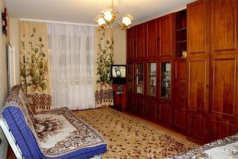 Сдается 1-комнатная квартира посуточнов Санкт-Петербурге, пр. Тореза 35к1.